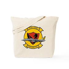 VF-302 Stallions Tote Bag
