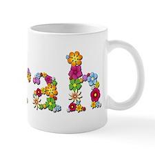 Sarah Bright Flowers Mugs