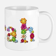 Sarah Bright Flowers Mugs