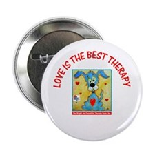 "Bright & Beautiful 2.25"" Button (100 pack)"