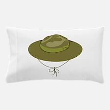 Scout Hat Pillow Case