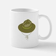 Scout Hat Mugs