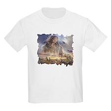White Buffalo Gift T-Shirt