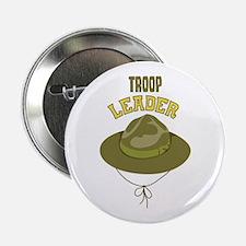 "Troop Leader 2.25"" Button"