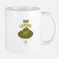 Troop Leader Mugs