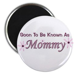 Soon To Be Known As Mommy Magnet