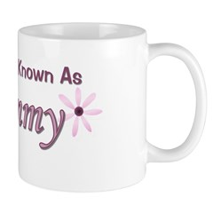 Soon To Be Known As Mommy Mug