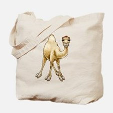 Hump Day Camel Tote Bag