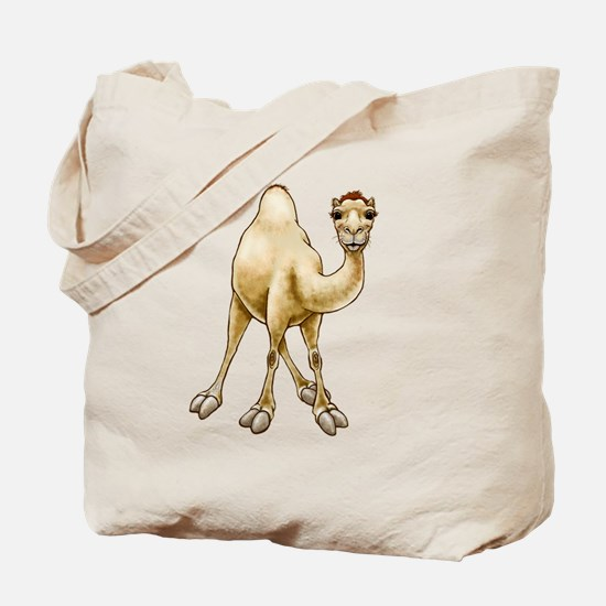Hump Day Camel Tote Bag