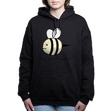 Bee and PuppyCat Hooded Sweatshirt