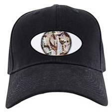 Greek Dancer (female) Baseball Hat