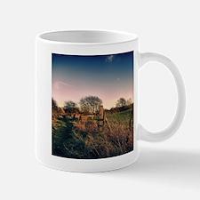 Rural Walk Home Mugs