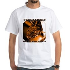 Team Snake Shirt