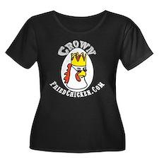 CrownFriedChicken.Com Rooster T