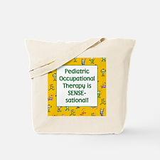 Pediatric OT Tote Bag