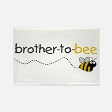 brother to bee shirt Rectangle Magnet