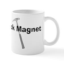 Rock Magnet Mug
