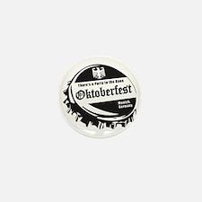 Oktoberfest-Bottle-Cap Mini Button
