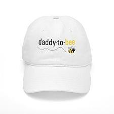 daddy to bee Baseball Cap