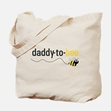 daddy to bee Tote Bag