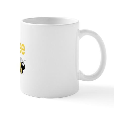 daddy to bee Mug