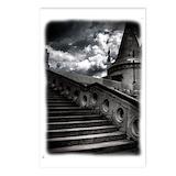 Gothic Postcards