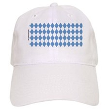 UNC Carolina Blue Argle Basketball Cap