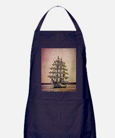 Gloria Apron (dark)