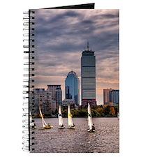 Boston , Massachussets Journal