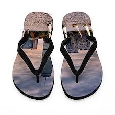 Boston , Massachussets Flip Flops