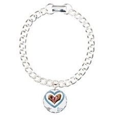 Love What You Do Charm Bracelet, One Charm