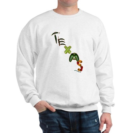 Texas Chilis Sweatshirt