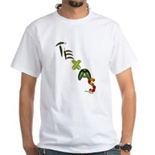 Texas Chilis Shirt