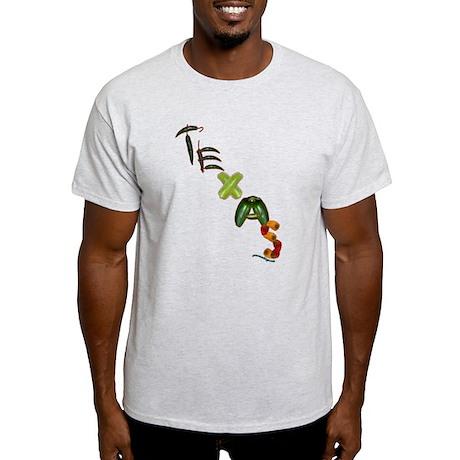 Texas Chilis Light T-Shirt