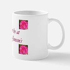 I'd Rather be At Mirusia's Mug