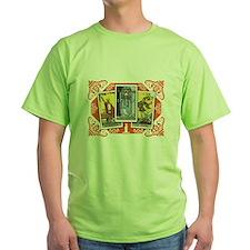 Fortune Teller (white) T-Shirt