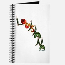 Louisiana Chilis Journal