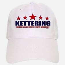 Kettering Innovation Is Our Thing Baseball Baseball Cap