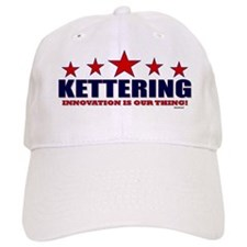 Kettering Innovation Is Our Thing Baseball Cap