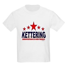 Kettering Innovation Is Our Thing T-Shirt