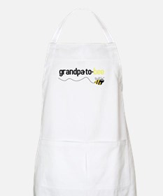 grandpa to bee BBQ Apron