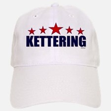 Kettering Baseball Baseball Cap