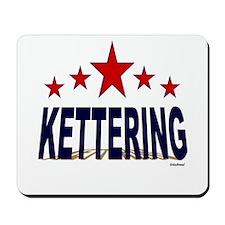 Kettering Mousepad