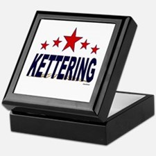 Kettering Keepsake Box