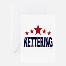 Kettering Greeting Card