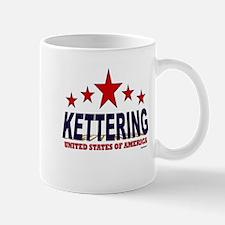 Kettering U.S.A. Mug
