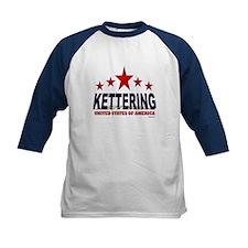 Kettering U.S.A. Tee