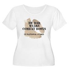 My Dad Wears NG DCB T-Shirt