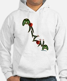 Arizona Chilis Jumper Hoody