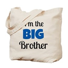Im the Big Brother Tote Bag